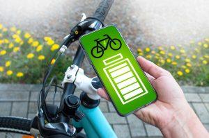 E-Bikes Battery